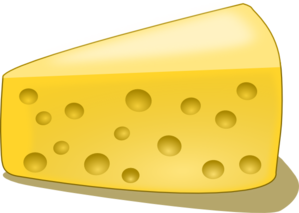 vector transparent stock Cheese clipart. Swiss