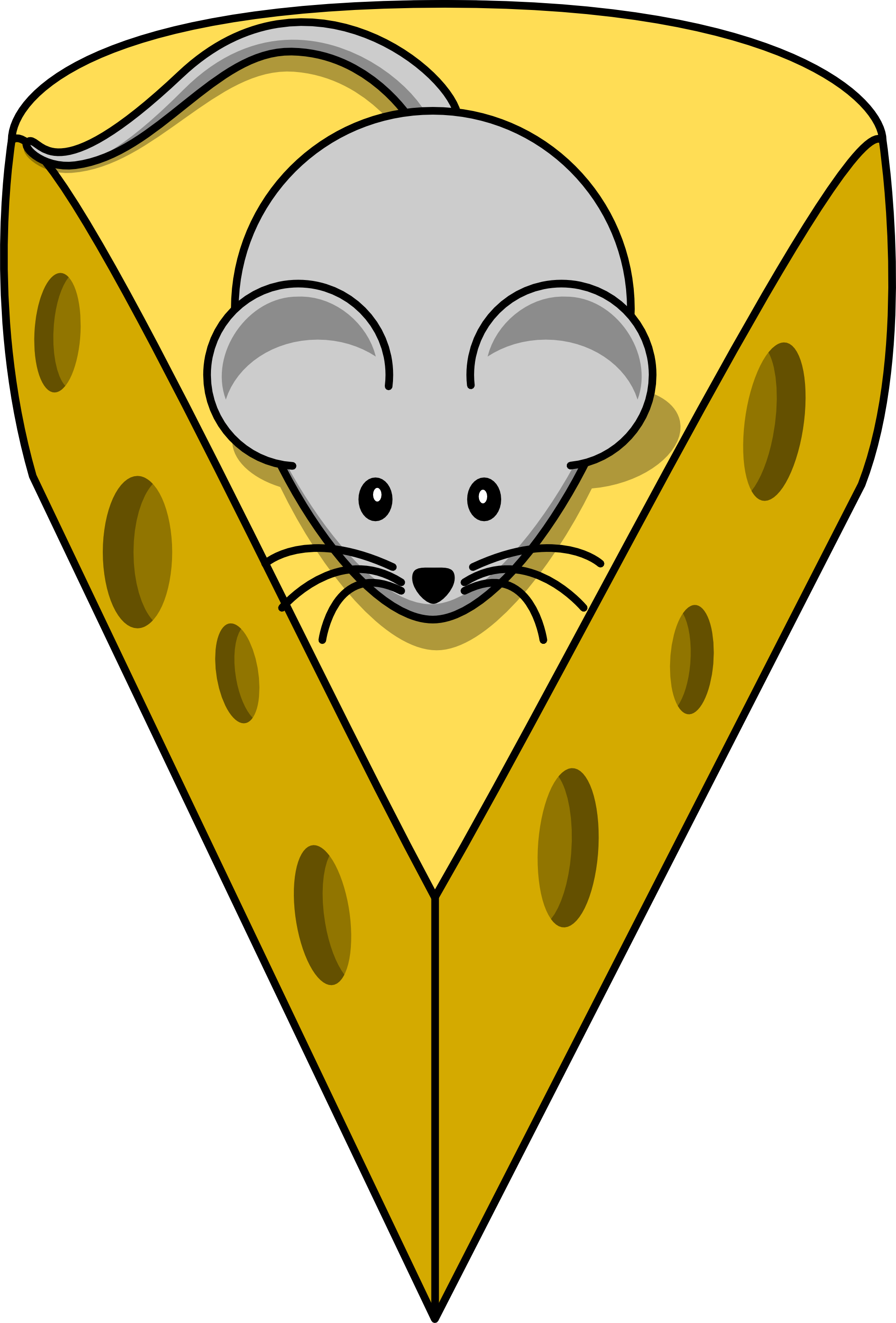 image Mouse panda free images. Cheese clipart cheese man.