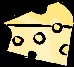 clip art freeuse stock Cheese clipart cheese man. Clip art free panda.