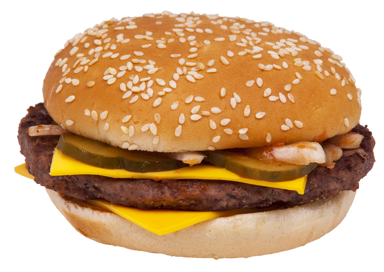 svg transparent Cheeseburger PNG Image