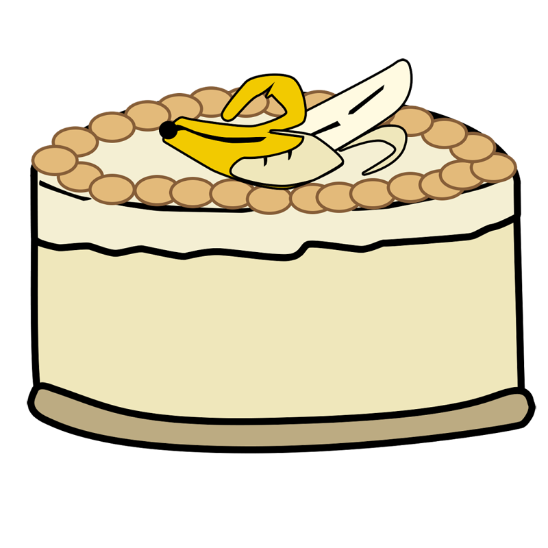 graphic freeuse Cheesecake Clipart at GetDrawings