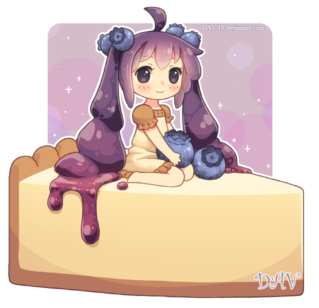 clip freeuse library Cheesecake drawing cute. Rosewinton images girl sitting