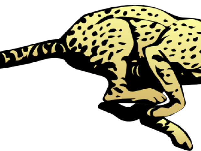 clip freeuse download Chester cliparts free download. Cheetah clipart