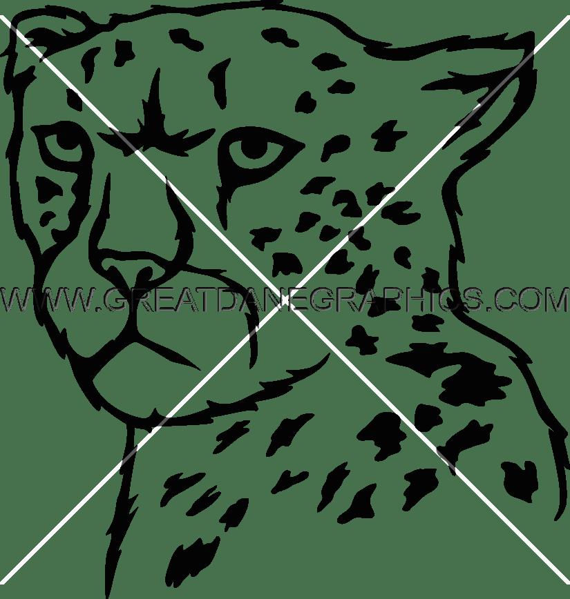 png transparent stock Cheetah Head Drawing at GetDrawings