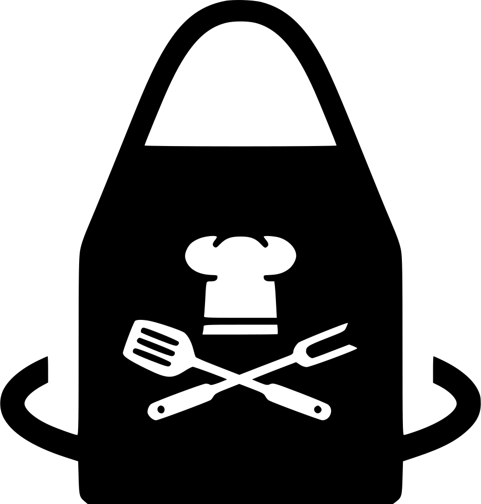 svg library download Chefs Apron Svg Png Icon Free Download