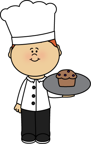 clip art stock Little boy chef free. Cook clipart