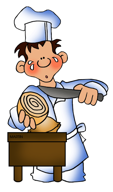 clip art freeuse library Panda free images info. Chef clipart cheaf.