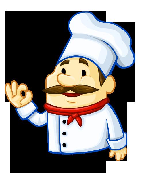 clip art transparent Vector png image pngpix. Chef clipart personal chef.