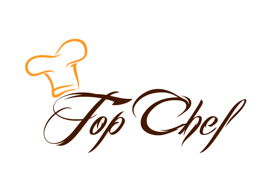 image transparent library Logo by multivukovic on. Chef clipart top chef.
