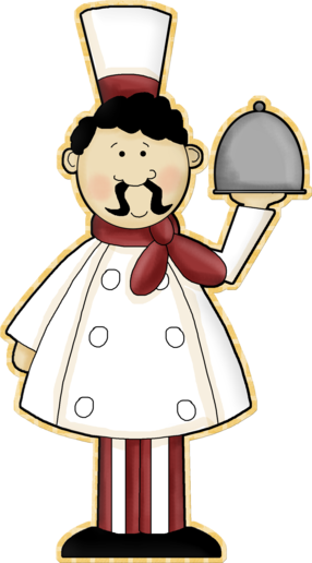 png black and white download Quenalbertini moustache pinterest decoupage. Chefs clipart chef italian.