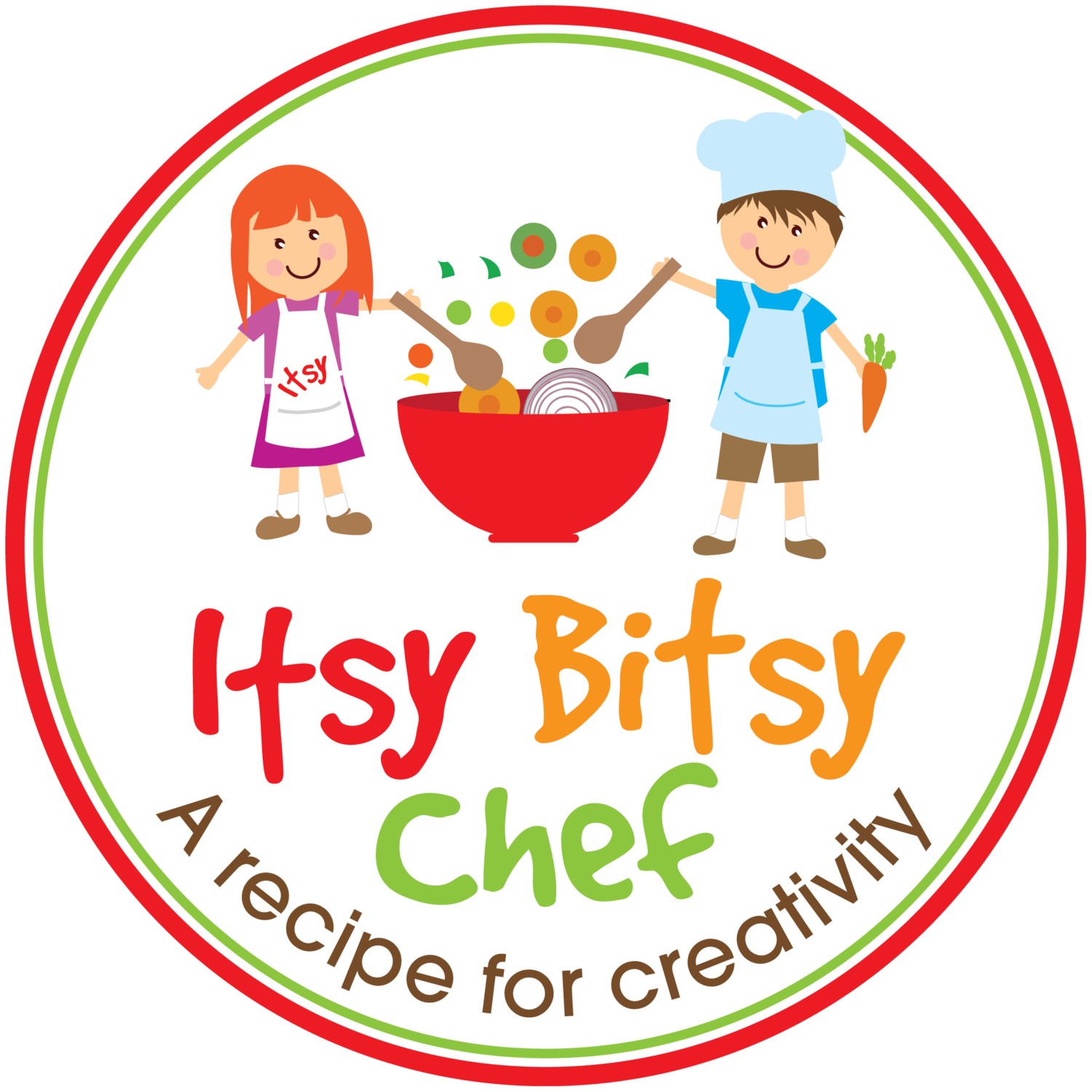 clip freeuse stock Itsy bitsy chef . Chefs clipart cooking demo.