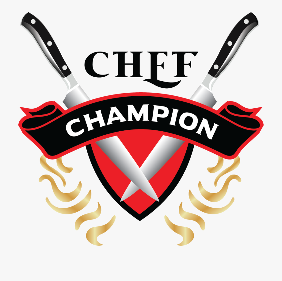 image transparent Chefs clipart cooking demo. Chef champion cliparts .