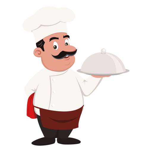 image free Chefs clipart occupation. Chef cartoon profession png.