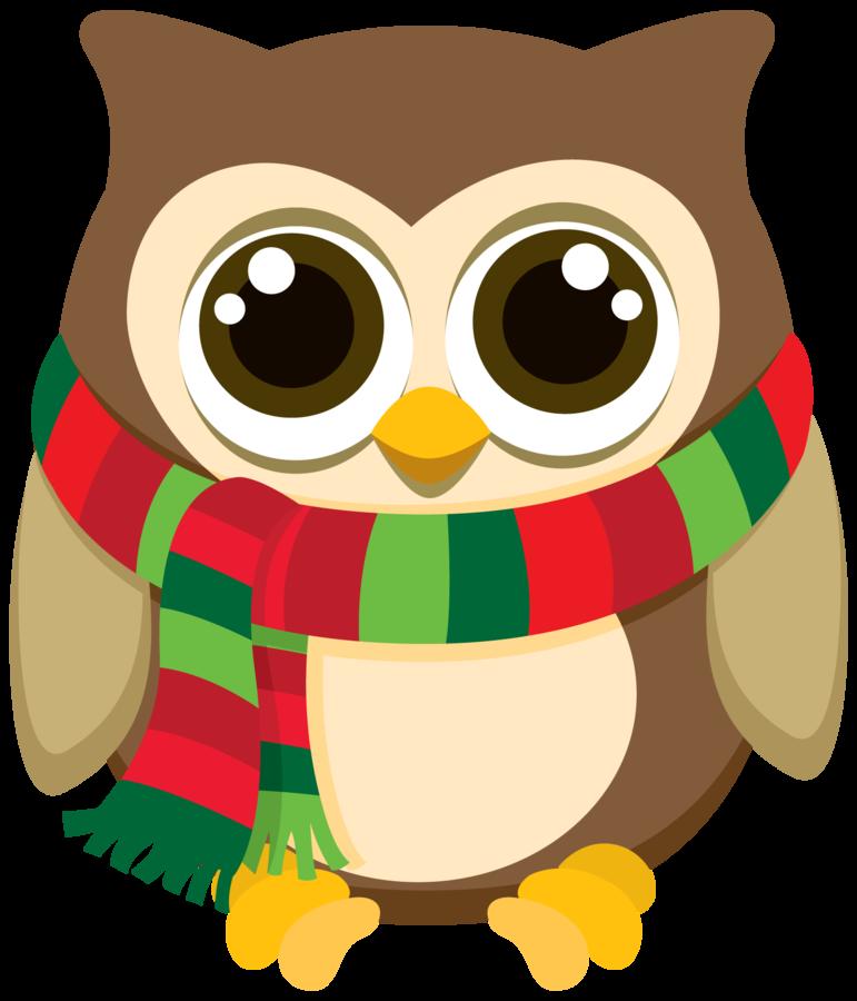 image free library Minus say hello navidad. Chefs clipart owl.