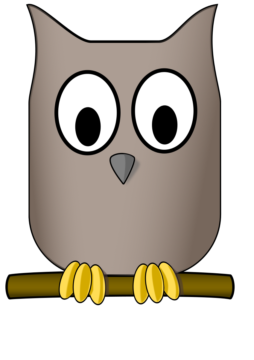 clipart royalty free download Chefs clipart owl. Tie free on dumielauxepices.