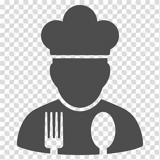 image royalty free stock Of chef illustration s. Chefs clipart silhouette.