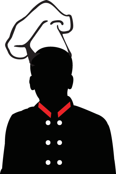 svg transparent Chefs clipart silhouette. Chef hat at getdrawings.