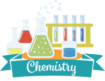 banner library Free chemistry clip art. Chemical clipart