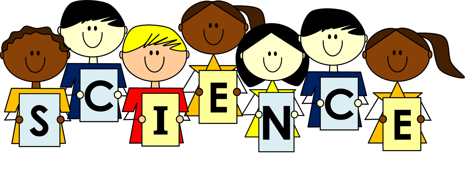 royalty free Experiments group for kids. Experiment clipart math science