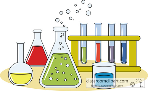 graphic freeuse stock Chemistry test tubes kid. Chemical clipart school.