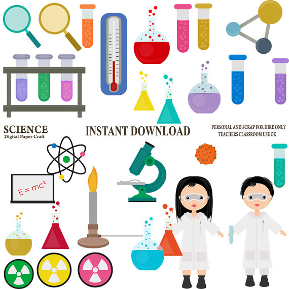 picture freeuse Chemical clipart school. Science chemistry .