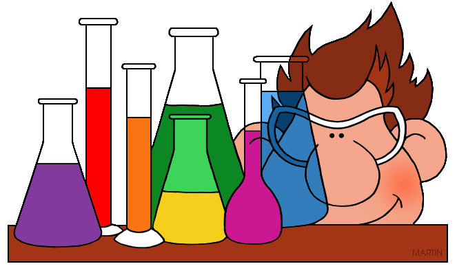 png freeuse stock Chemistry panda free images. Chemical clipart school.