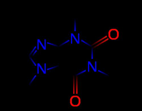 vector free chemfig