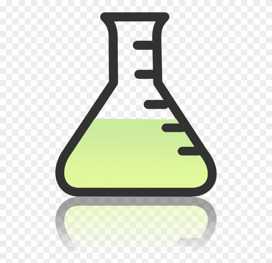 banner library library Chemicals clipart. Beaker png download