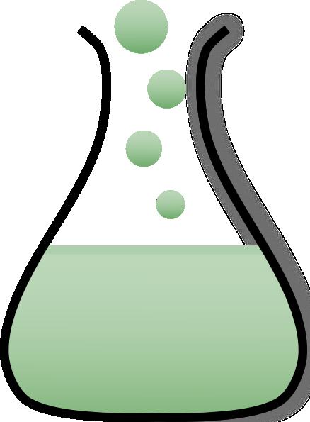 clipart transparent Cartoon chemistry clip art. Chemical clipart transparent.