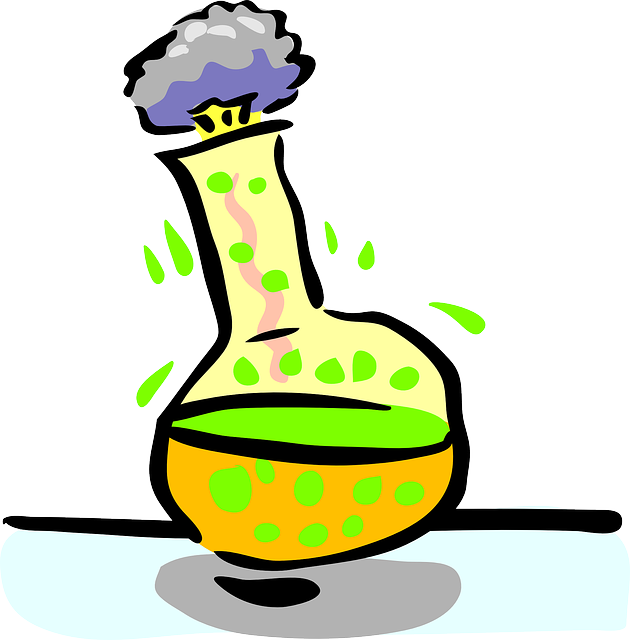 banner free Chemicals clipart safe. And precise chemical weighing.
