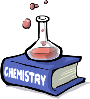 graphic Chemical clipart school. Chemistry b png required.