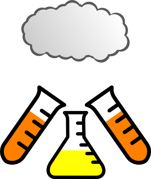 clip art library library Chemistry Explosion Clip Art at Clker