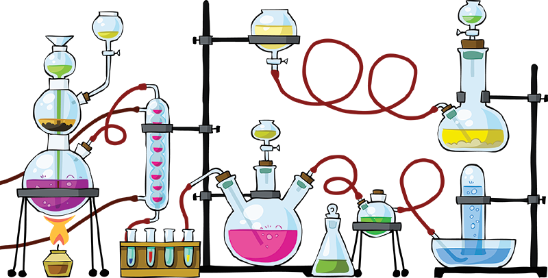 picture library library physics clipart scientific equipment #81842226