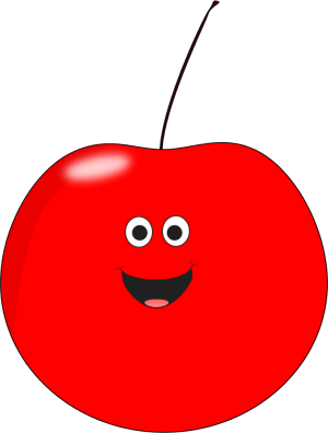 image royalty free download Cherries clipart blueberry. Cherry clip art images.