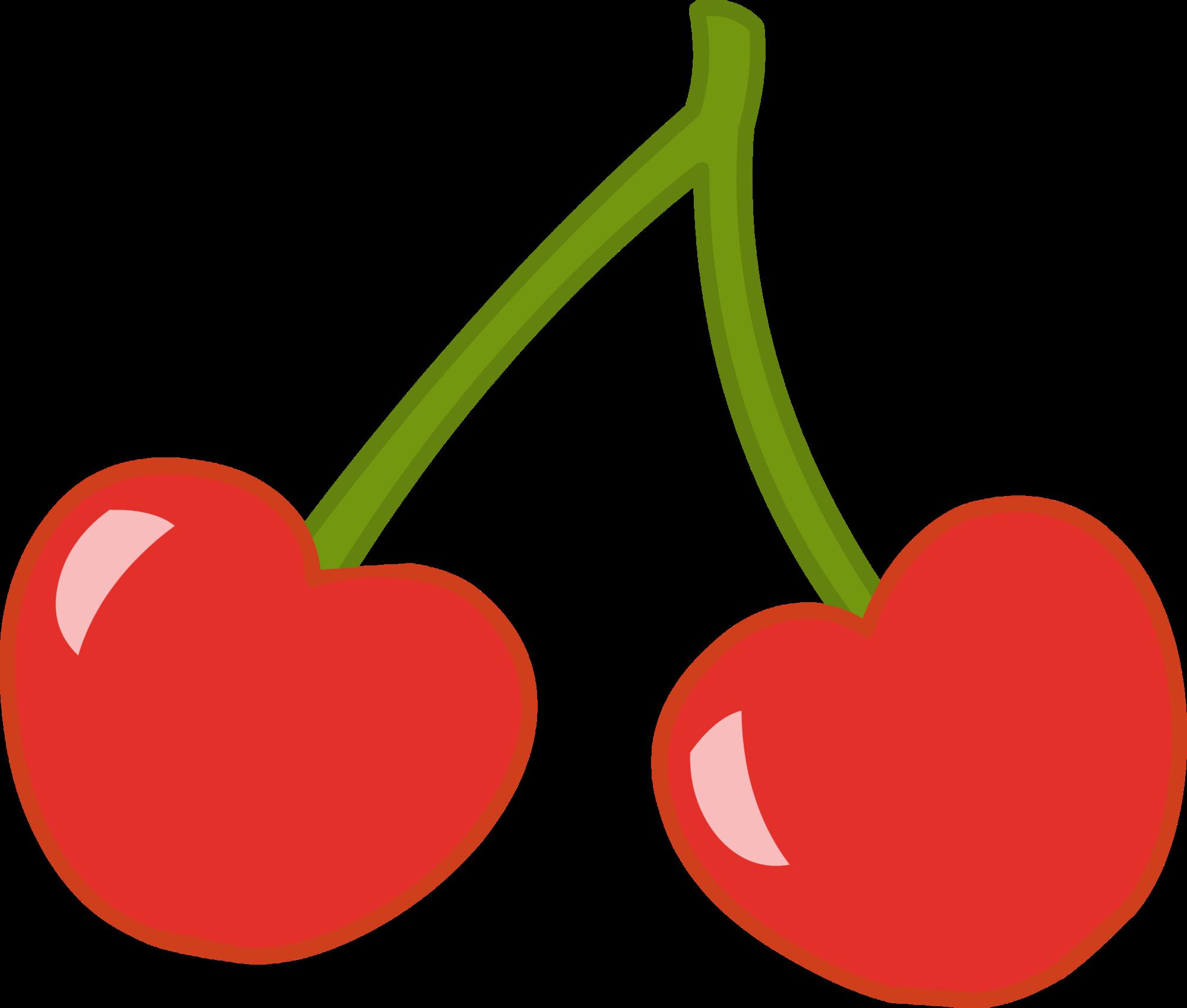 royalty free download Cherries clipart pacman. Image happystudio cherry png.