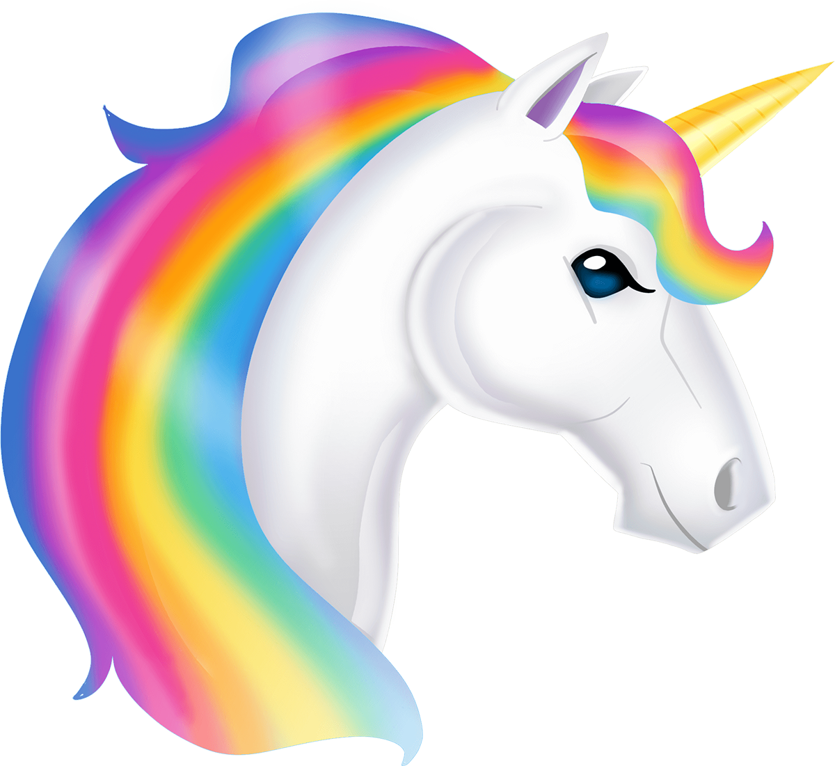 image freeuse download Cherries clipart unicorn. Pin by marina on.