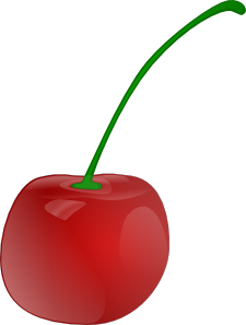 clipart freeuse library Cherry clipart. Clip art at clker
