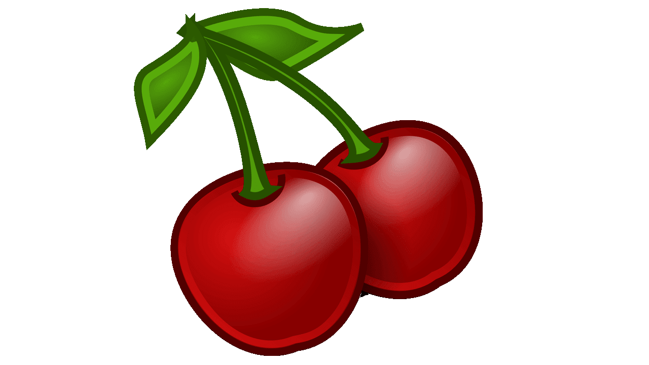 png freeuse download Cherry clipart furits.  prodigious free fruit.