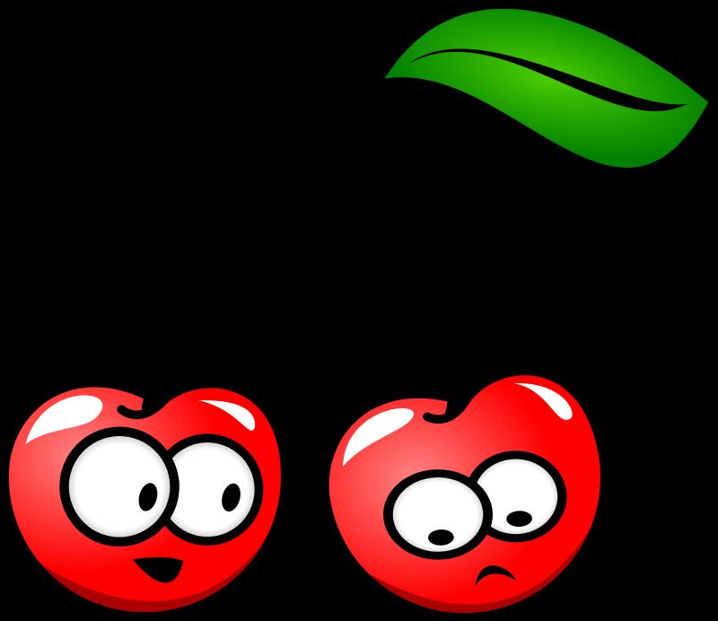 banner royalty free download Strawberries lemons cherries fruit. Cherry clipart furits.