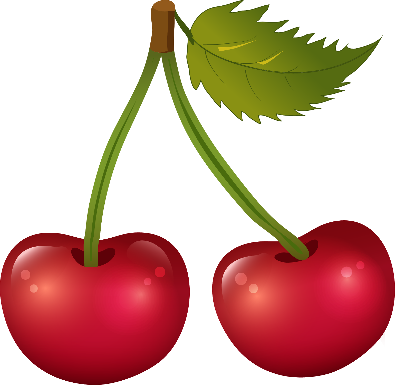 clip freeuse download Png transparent free images. Cherry clipart sweet fruit.