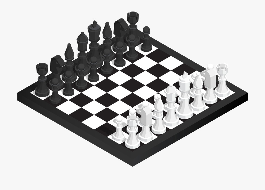 vector library stock Chess clipart. Board transparent png .