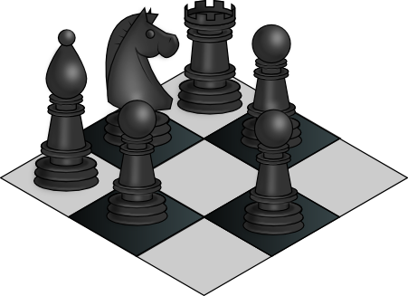 svg library library Free to use public. Chess clipart