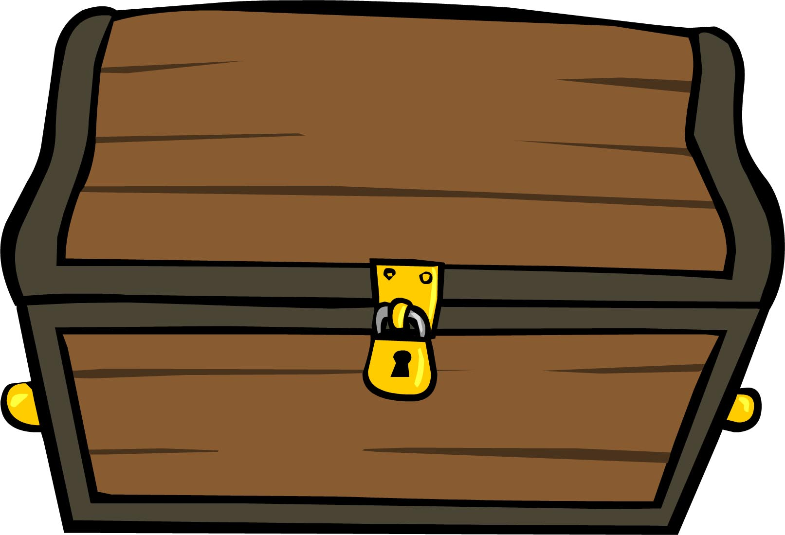 svg freeuse library Chest clipart. Treasure making the web.