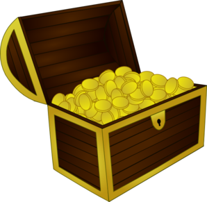 picture library stock Treasure clip art at. Chest clipart.