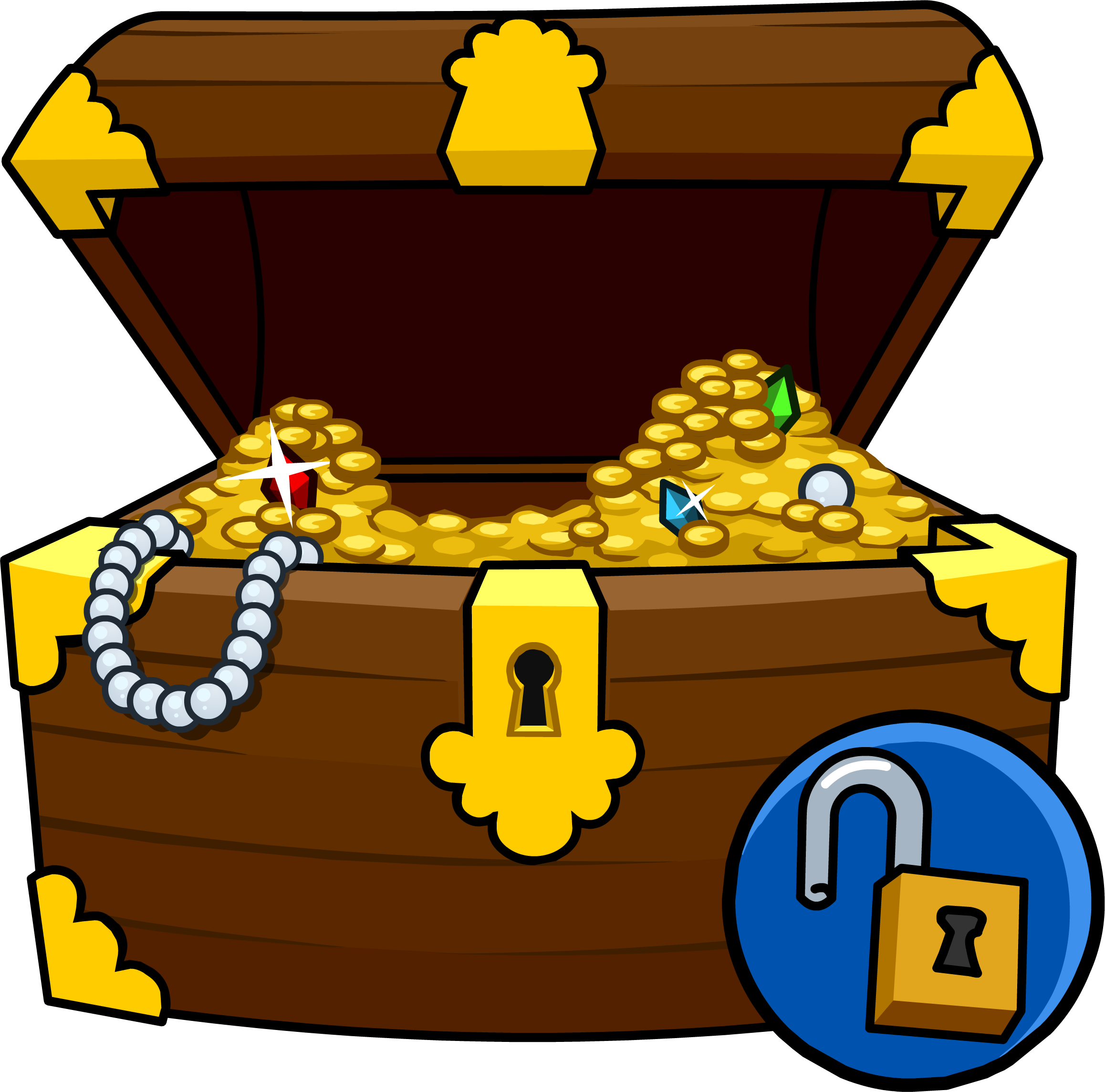 png transparent library Introducing pictures of chests. Treasure clipart found treasure