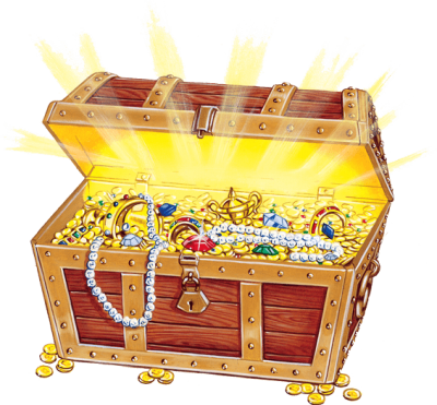 image freeuse stock Download TREASURE Free PNG transparent image and clipart