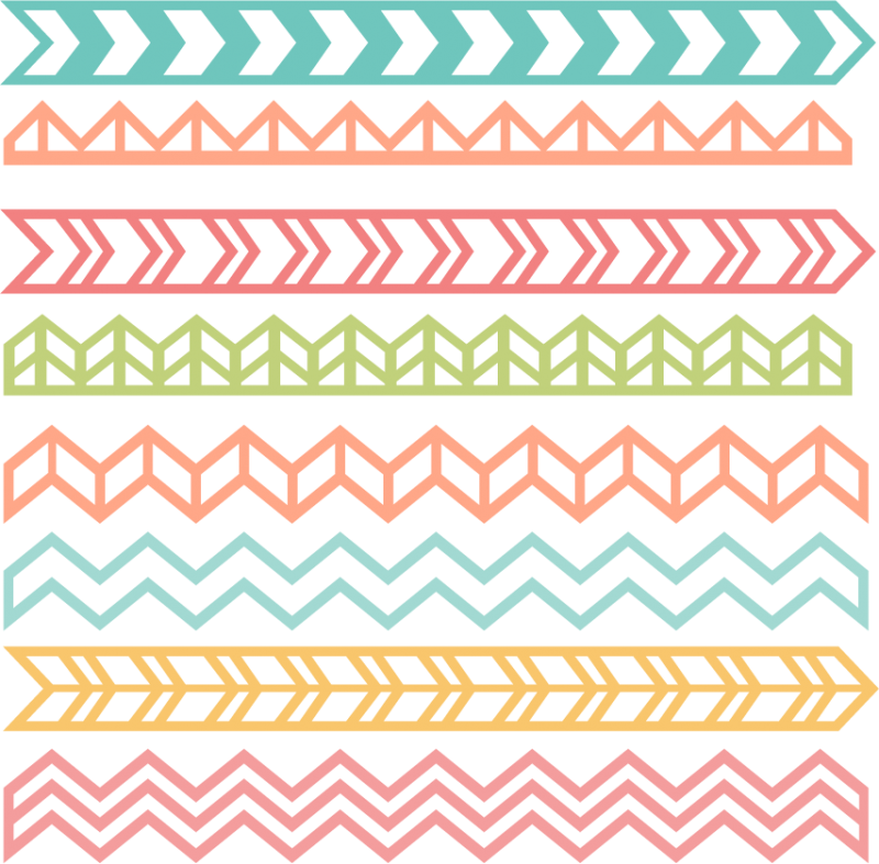 image royalty free Svg borders.  collection of free