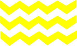 picture download Yellow clip art at. Chevron clipart.