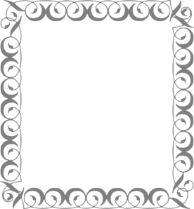 picture royalty free download Borders panda free images. Chevron clipart boarder.