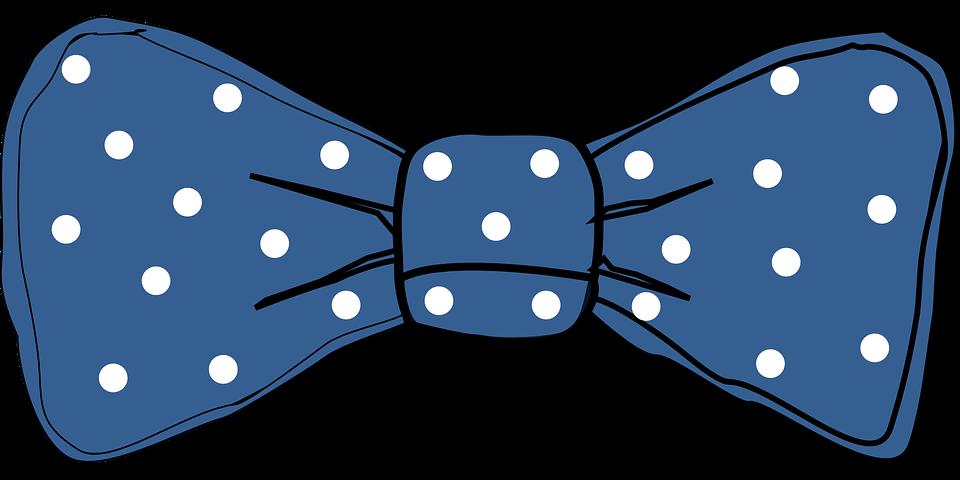 free stock Tie Clipart blue tie